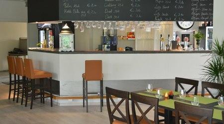 Café-Bistro New Ter Sig  - Café